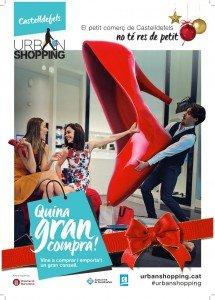 Urban shopping, el petit comerç no té res de petit!